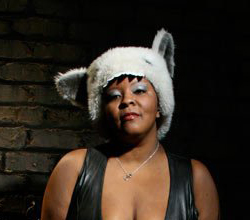 MLWG Hosts Mollena Lee Williams-Haas on Love, Kink & Service