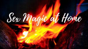 Sex Magic at Home - Samhain virtual retreat @ Zoom